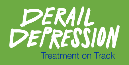 Derail Depression UK